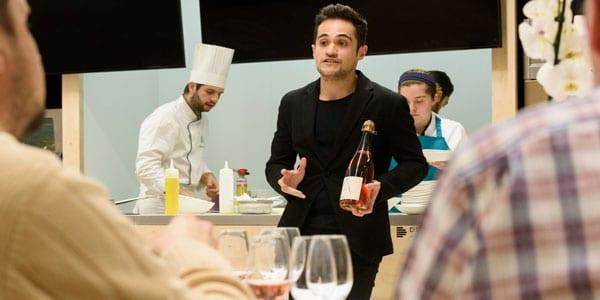 Basque Culinay Center