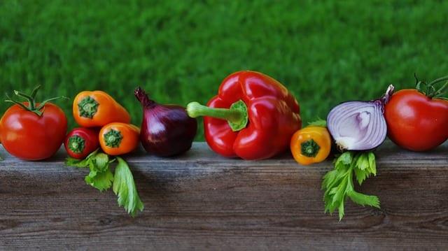 Producción Ecológica y consumo producto ecológico
