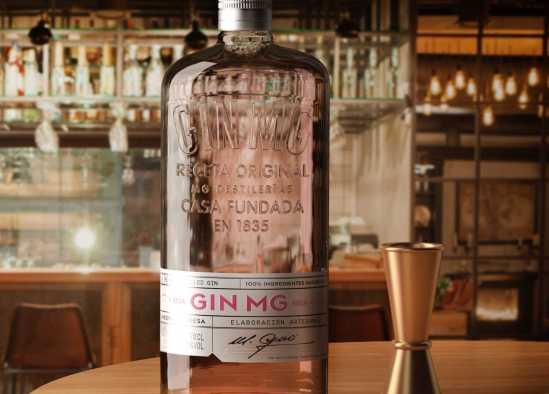 Gin MG