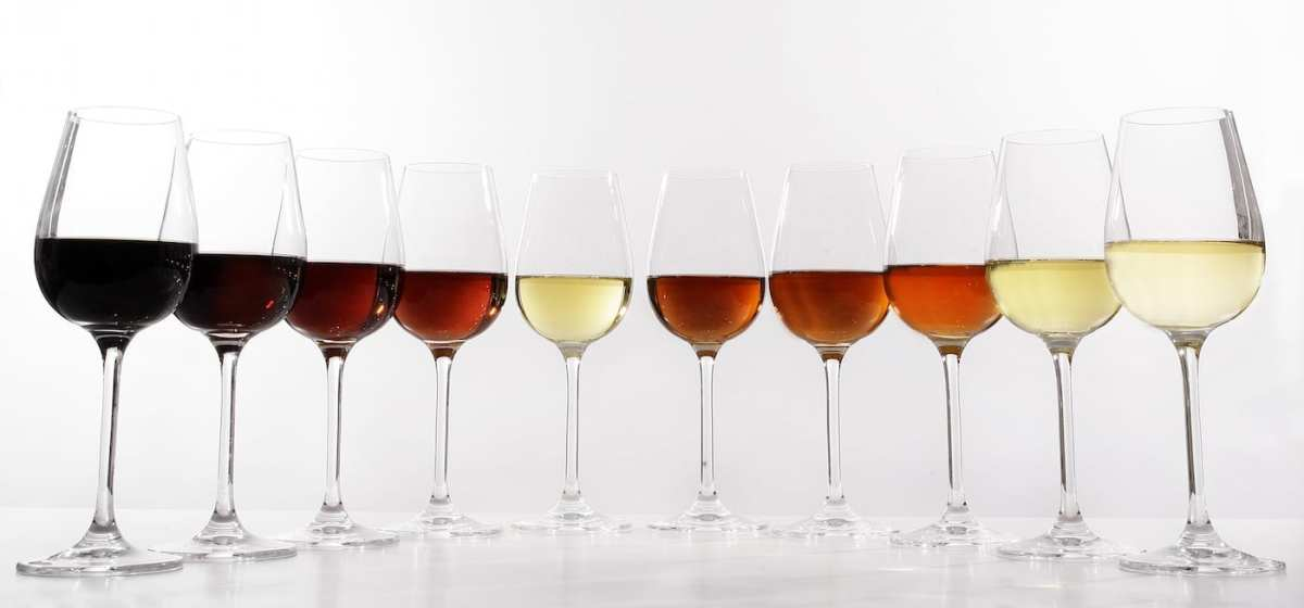 International Sherry Week vinos de jerez