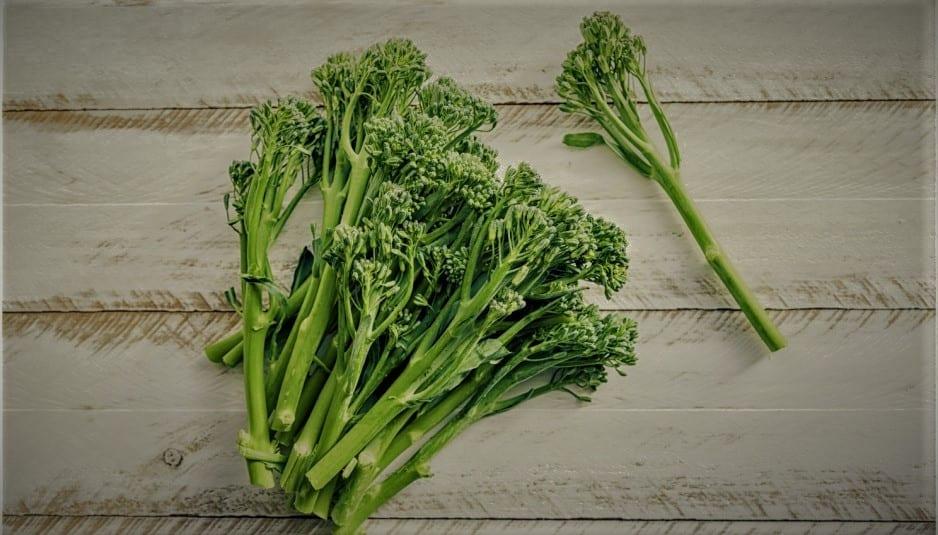 qué es el bimi verdura vegetal