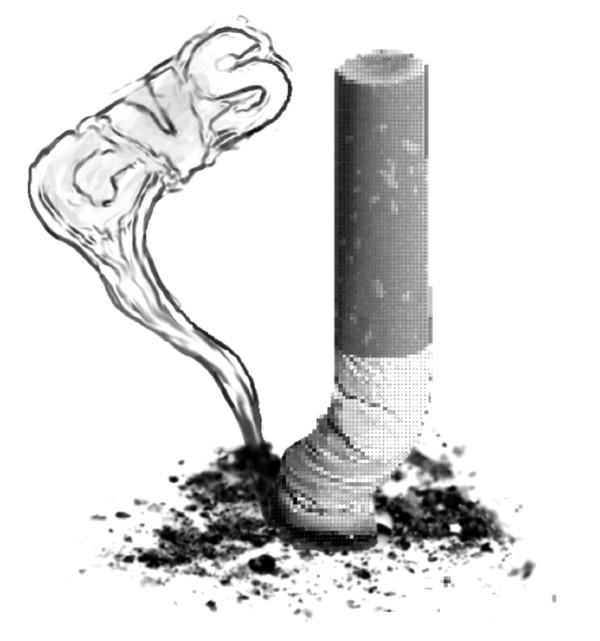 Imgenes del Da Mundial sin Tabaco para colorear pintar e imprimir  Informacin imgenes