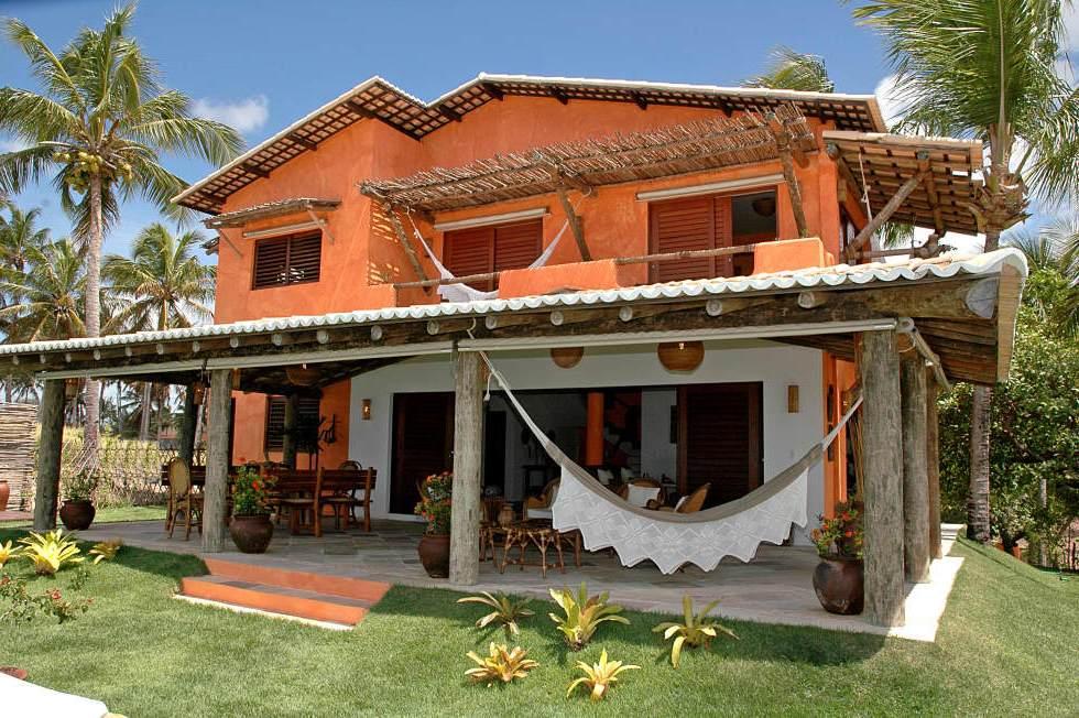 Casa Quinta Rustica