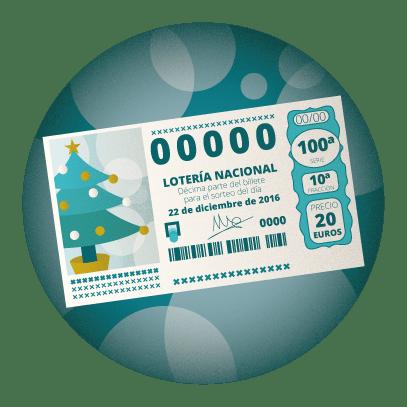 Lotería de Navidad: comprando emociones, no millones