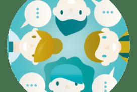 comunidad en LinkedIn