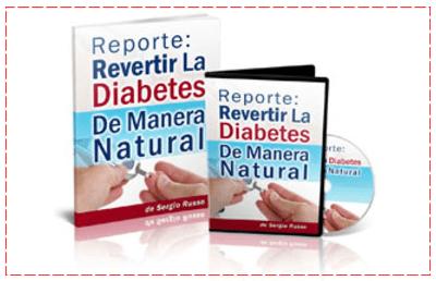 Com revertir la diabetes ebook