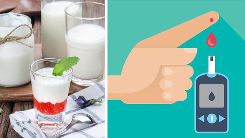 Disminuir El Riesgo De Diabetes Consumiendo Yogurt