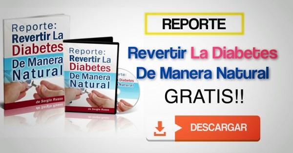 Información Sobre La Diabetes