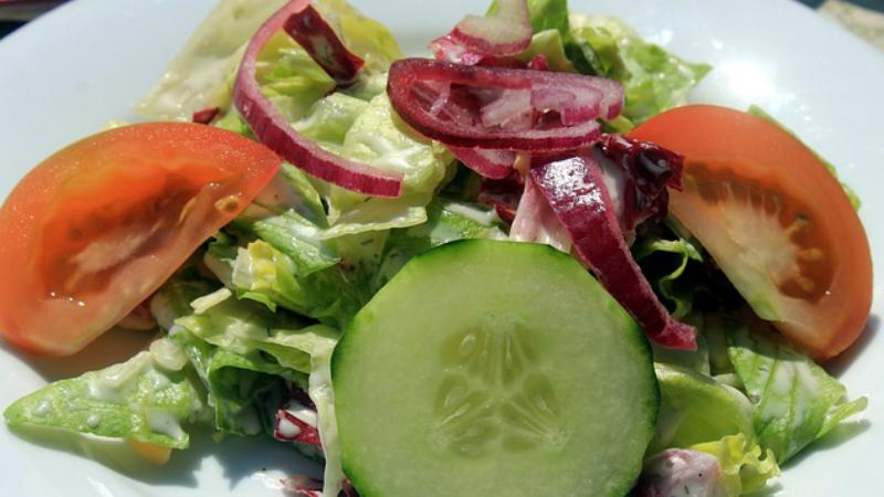 Comer Saludable Es Indispensable Para Controlar la Diabetes
