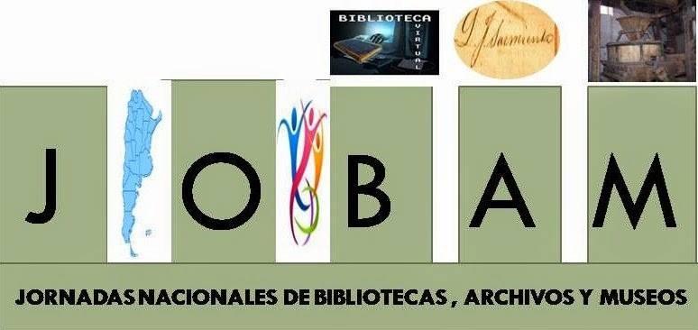 logo de las JOBAM