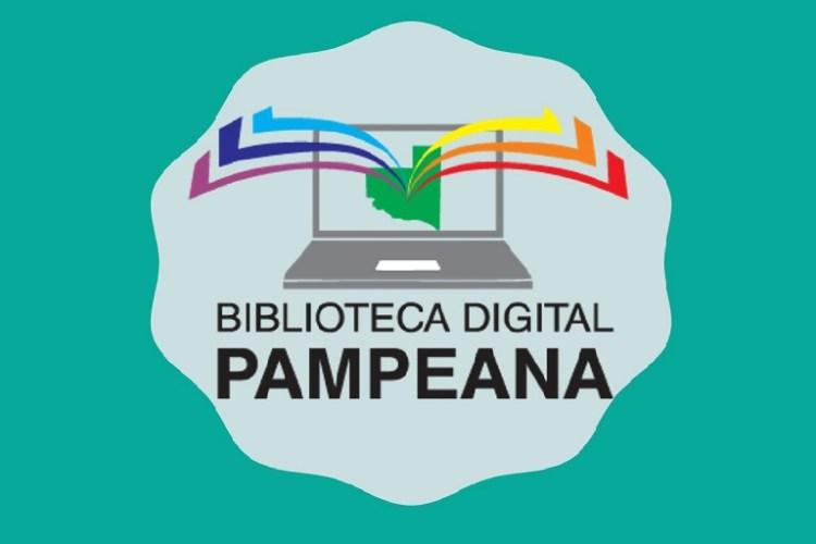 logo de la Biblioteca Digital Pampeana