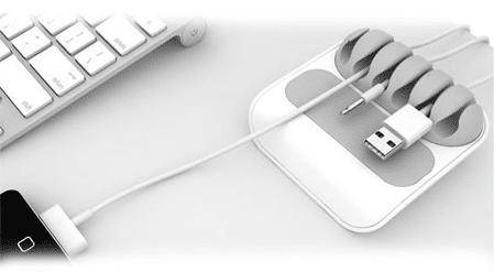 Range Cable Bureau : range c bles pour le bureau ~ Teatrodelosmanantiales.com Idées de Décoration