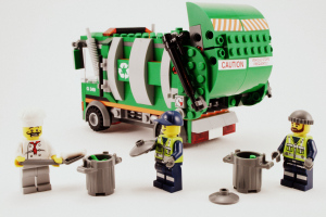 spazzatura digitale