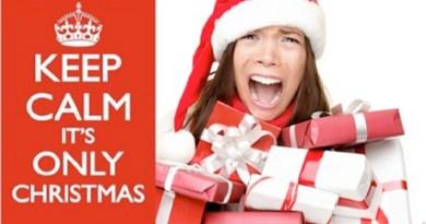 Vacanze di Natale: guida alla sopravvivenza