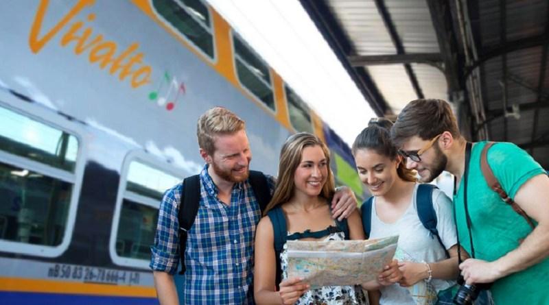 Vacanze estive in treno: scelta ecologica
