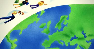 Studiare all'estero: un investimento per il futuro