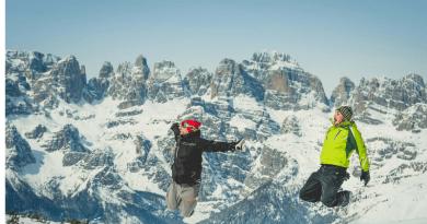 I professionisti delle vacanze invernali