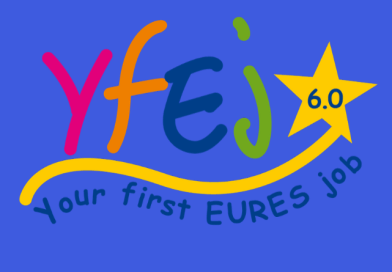 Your first Eures job 6.0