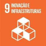 Construir infraestruturas resilientes, promover a industrialização inclusiva e sustentável e fomentar a inovação