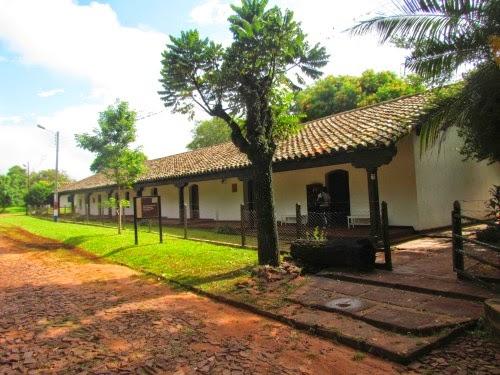 Museo-Santa-Maria-Fe-IMG_2665 Misiones: dan de alta a personas con COVID-19 en albergue y temen circulación comunitaria