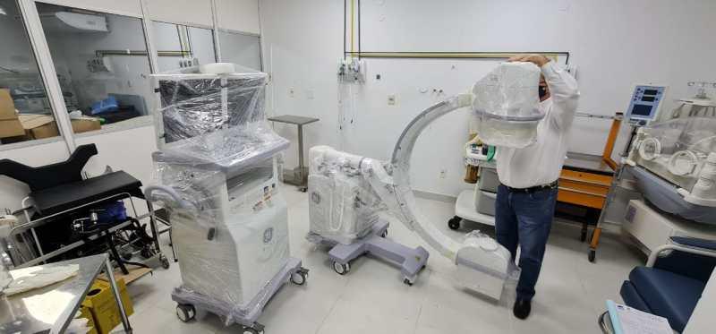 AEB6C19A-6424-427C-8DBD-A44DC36AFDD1 Hospital Integrado de Ayolas recibe equipo de última generación para cirugías traumatológicas