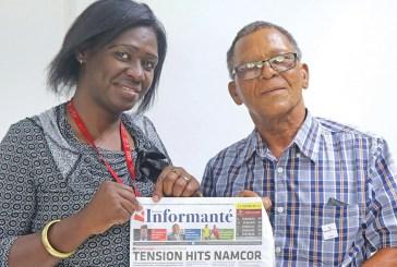 Pensioner wins big