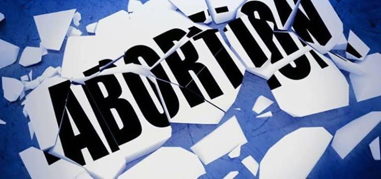 Drug bust fuels abortion debate