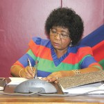 SWAPO youth to take up higher positions