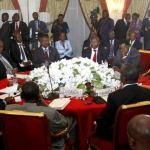 Violence in DRC condemned at joint SADC/ICGLR summit