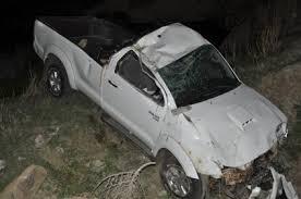 Car crash kills car thief's passenger