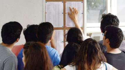 Grade 12 Ordinary Level results will be released next week