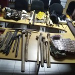 Crime decreases in Oshana