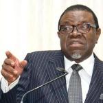 President to undertake working visit to Botswana
