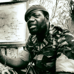 Savimbi to be reburied in April