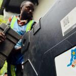 Voters in the DRC will choose a successor to Kabila