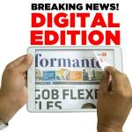 GET your Informante e-paper after midnight for free