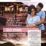 Gondwana Collections Valentines Competition
