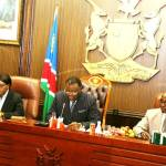 President calls for increased accountability
