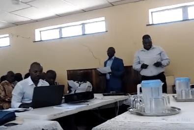 Shifeta arbitrates in Iiheke yaNakele land dispute