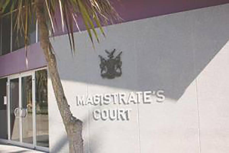 Vicious attacker remanded in custody