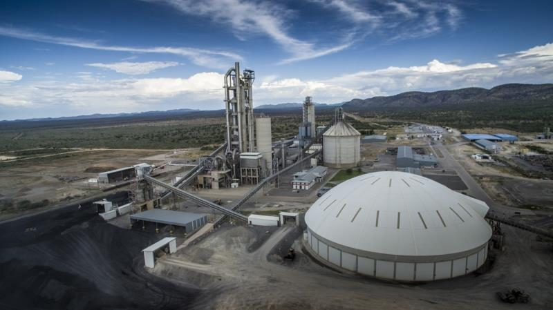 Asian company intends to buy Ohorongo Cement