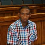 Baby killer could face life in prison
