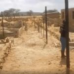 Kalkfeld settlement nears completion
