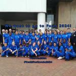 Karate Union selects national squad