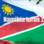 Namibia Turns 29