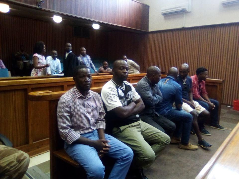 Top Ten Fraudsters In Ghana