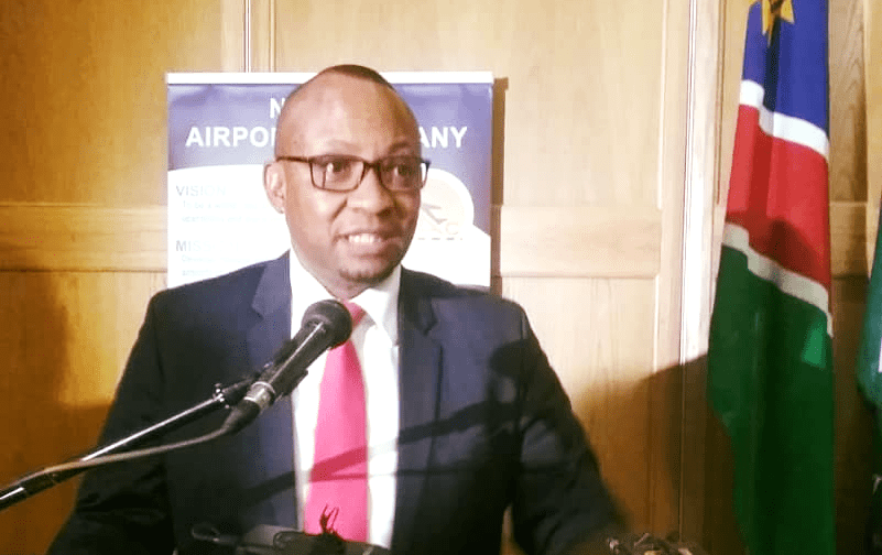 Uirab appointed as new CEO at NAC