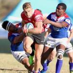 Welwitschias thrashed by Lions in first SuperSport challenge