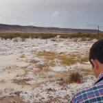 Hailstorms reported in the north and south of Namibia