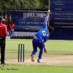 Namibia suffers defeat in ICC World Cricket qualifier tourney